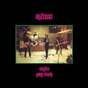 Singles Going Steady [Vinyl]