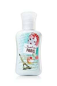 Bath & Body Works Sweet on Paris Body Lotion 2oz / 59ml (Travel Size!)