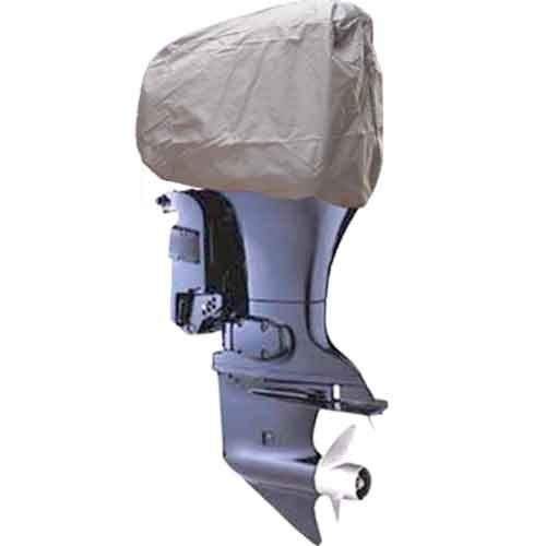 Outboard Motor Boat Cover Powerboat Engine Covers Large