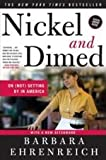 Image of Nickel and Dimed On (Not) Getting By in America