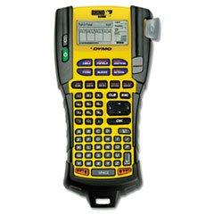 -- Rhino 5200 Industrial Label Maker, 5 Lines, 6-1/10w x 11-2/9d x 3-1/2h