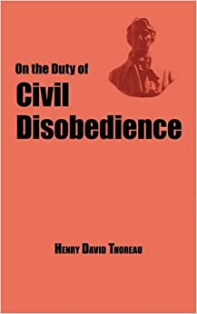Historical and Recent Examples of Civil Disobedience