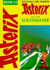 img - for Asterix and the Soothsayer (Classic Asterix Hardbacks) book / textbook / text book
