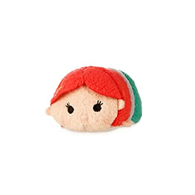 The Little Mermaid Tsum Tsum Ariel Plush Toy for Sale