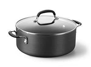 Simply Calphalon SA8785HP Nonstick 5-Quart Chili Pot by Calphalon