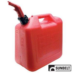 Amazon Com Sunbelt Fuel Can Briggs Amp Stratton Carb Gas