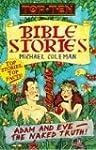 Top Ten Bible Stories
