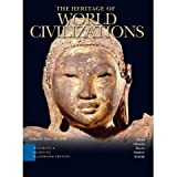 Heritage of World Civilization, TLC Brief Edition; Volume 1: To 1700- Text Only (0007567561) by Craig, Albert M.