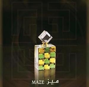 Al Haramain Maze12 ml CPO