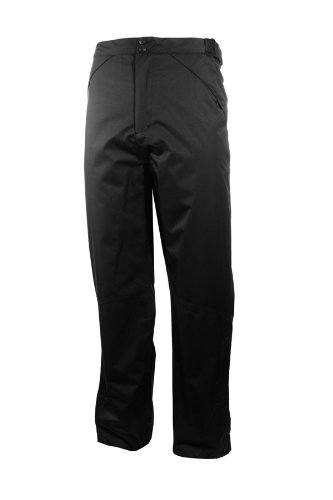 Sunderland Mens Tournament Ultra-Lightweight Waterproof Golf Trousers - S Short [29