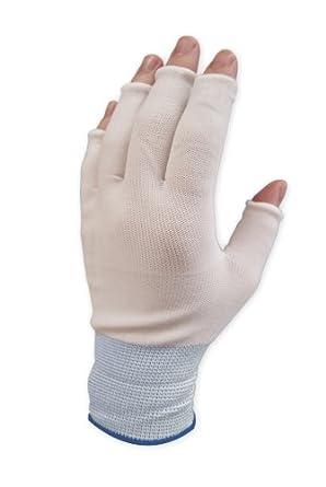Purus Glove liner Large Half Finger
