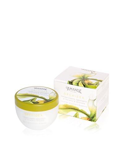 L'Amande Crema Corporal Aterciopelada Con Extracto De Orquídea 200 ml