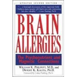 Brain Allergies: The Psychonutrient and Magnetic Connectionsby Willam H. Philpott