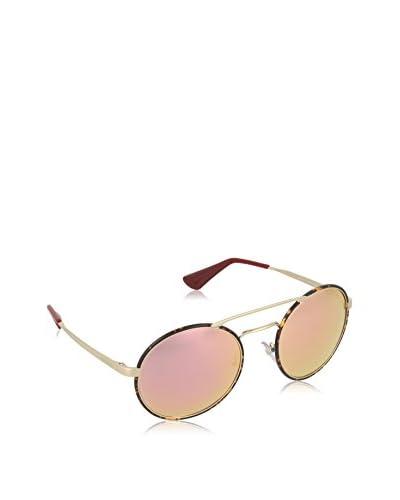 PRADA Gafas de Sol 51SS_2AU5L2 (55.7 mm) Dorado