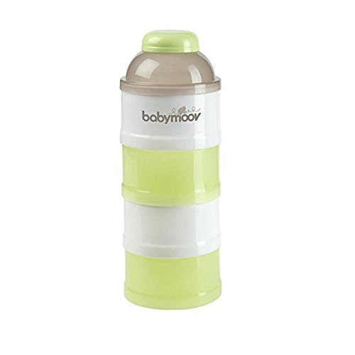 Babymoov Milk Dispenser Zen