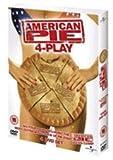 echange, troc Coffret American Pie 1-2-3-4  (4 DVD)
