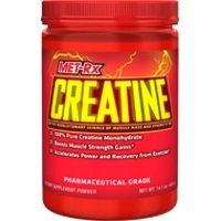 Met-Rx Creatine Powder 400 Grams