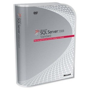 Microsoft SQL Server 2008 Small Business Standard Edition, 5 Client