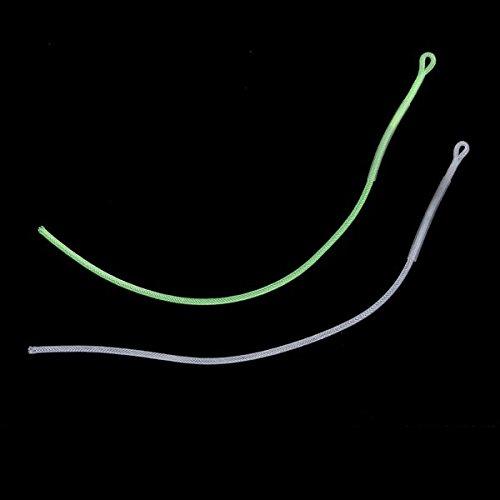 17cm-Fly-Fishing-Line-boucle-Connecteur-pche--la-mouche-de-rechange-Ligne-de-pche