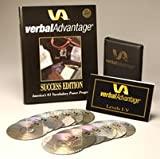 img - for Verbal Advantage Success Edition [UNABRIDGED] (Audio CD) book / textbook / text book