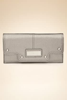 Stud & Plate Purse [T83-9462P-S]