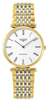 Longines Watches- Longines La Grand Classic Ultra Thin Men's Watch from Longines