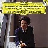 echange, troc  - Concerto Pour Piano N°1 Op.10 - Concerto Pour Piano N°3 Op.26
