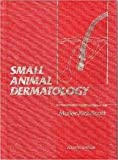 img - for Small Animal Dermatology book / textbook / text book
