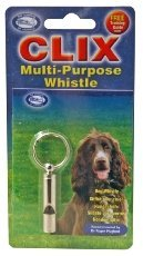 Artikelbild: CLIX MULTI-PURPOSE WHISTLE