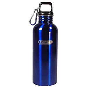 SubZero 750 ML (25 oz) Stainless Steel Water Bottle