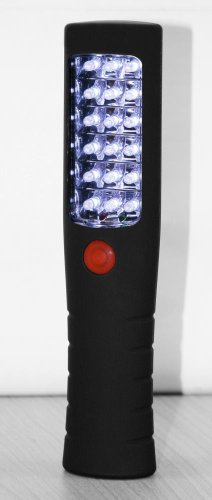 34735 Hochleistungs-LED-Handlampe