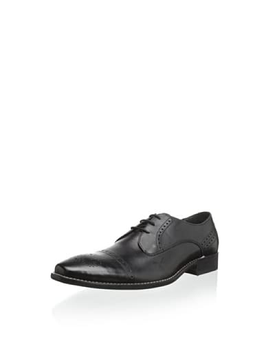 Steve Madden Men's Prefix Oxford
