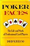 img - for Poker Faces book / textbook / text book