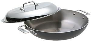 All-Clad LTD 13-Inch Braiser Pan