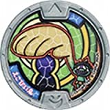 妖怪ウォッチ(妖怪メダル) /ノーマルメダル/ウスラカゲ族/えこひい鬼