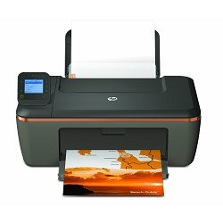 HP Deskjet 3510 eAllinOne Printer Picture