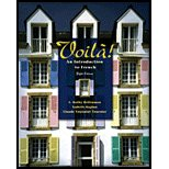 Voila!-W/2 CDS + Cahier D'Activ...Orales