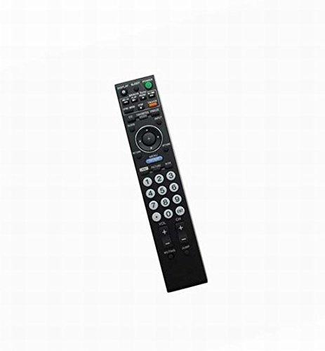 General Replacement Remote Control For Sony Kdl-26S2010 Kdl-32S2000 Kdl-40S2030 Kdl-32S2020 Plasma Bravia Lcd Led Hdtv Tv