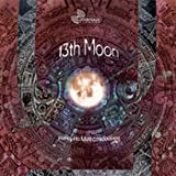 13th Moon A Journey Into Futuby Various