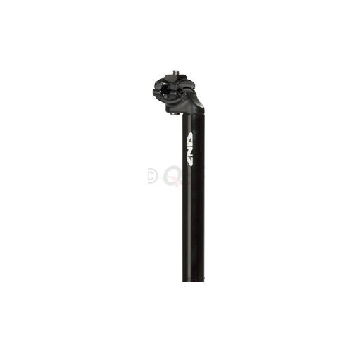 Sinz Pro BMX Seatpost 26.8mm Black