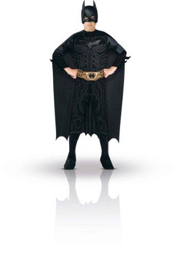 Set Batman classico Dark Knight - Taglia M: 5/7 anni