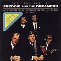 Freddie & The Dreamers - The Very Best of Freddie & the Dreamers - Zortam Music