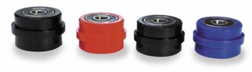 T.M. Designworks Powerlip Chain Roller Kit - Blue Plr-212-Bu