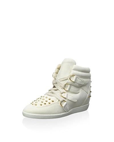 Schutz Women's Belize High Top Sneaker