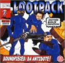 Soundpieces:Da Antidote