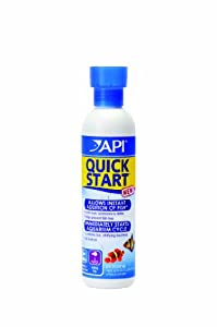 API Quick Start 118ml