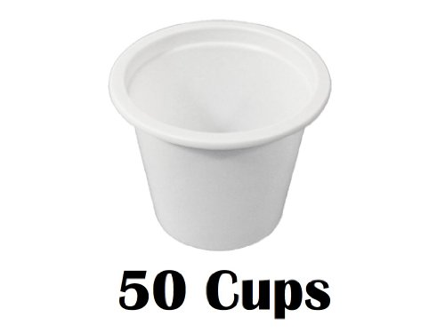 My-Cups - Cups For Keurig K-Cup Brewers (50 Cups)