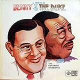 a tribute to benny & the duke LP