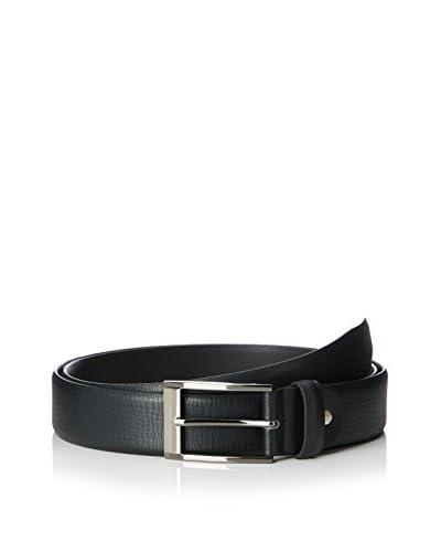 Ortiz & Reed Cintura Pelle Grill [Nero]