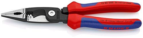 Knipex 13 82 200 Pince pour installations électriques